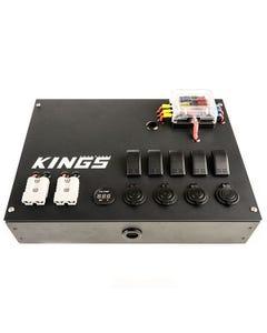 12V Control Box