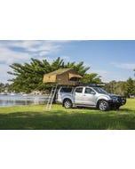 Kings Roof Top Tent | 75mm Mattress | 3 min setup | 1.3m height
