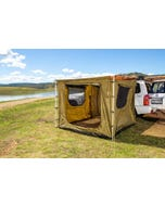 Adventure Kings Awning Tent (suits 2m x 3m Awning) | Waterproof