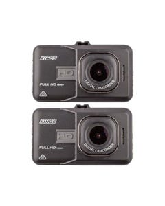 2x Adventure Kings Dash Camera