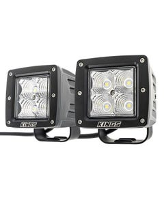 """Kings 3"""" Work Lights (Pair) 