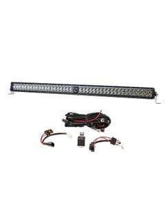 "Kings 40"" Laser Light Bar + Illuminator LED Light Bar Wiring Harness"