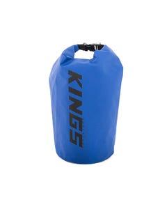 Kings 15L Waterproof Dry Bag | 100% Water-tight | 500D Polyester | Shoulder Strap