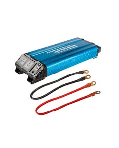 Kings 3000W Pure Sine Wave Inverter | Remote Compatible | Incl. wiring