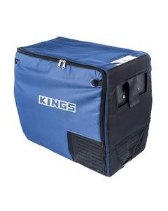 Kings 35L Fridge Cover   Suits Kings 35L Fridge/Freezer   Tough   Durable   Insulated
