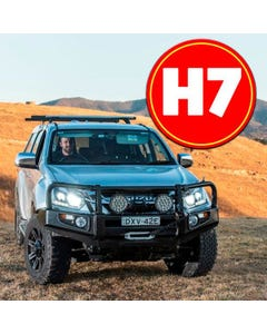 H7 LED Replacement Headlight Kit