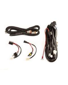 Smart Harness   Plug n Play Spotlight Wiring Harness   Easy DIY Install   Deutsch plugs