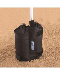 Adventure Kings Awning Sand Bag Kit (pair)   Velcro Straps