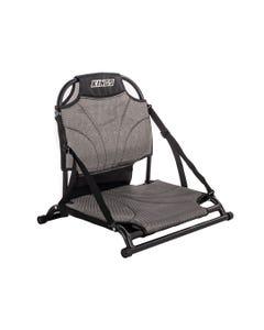 Kings Premium Mesh Kayak Seat | Alloy Frame| Suits Kings 3.7m Double Kayak