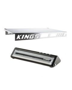 Adventure Kings Drawer Table suitable for 1070mm Titan Drawers + Kings Vacuum Sealer