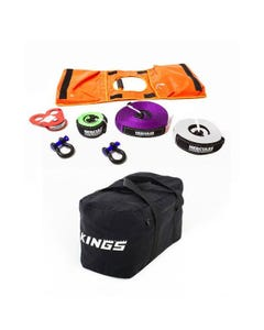 Hercules Essential Recovery Kit + 40L Duffle Bag