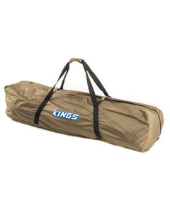 Double Swag Storage Bag   Heavy-Duty Polyester Material   Fits Big Daddy Double Swag   Water/Dust Resistant