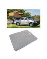 Adventure Kings Roof Top Tent + Self Inflating 100mm Foam Mattress - Queen