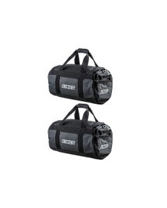 2 x Kings 40L Large PVC Duffle Bag
