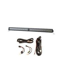 "Kings 30"" Laser Light Bar + Plug N Play Smart Wiring Harness Kit"
