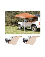 Adventure Kings Awning 2.5x2.5m + 2x Adventure Kings Awning Side Wall