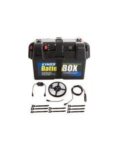 Adventure Kings Battery Box + 4m MAX LED Strip Light