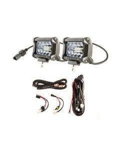 "Adventure Kings 4"" LED Light Bar + Smart Harness"