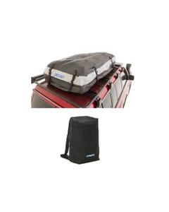 Adventure Kings Premium Waterproof Roof Top Bag + Adventure Kings Dirty Gear Bag