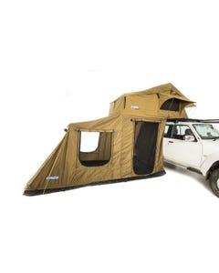 Adventure Kings Roof Top Tent + 6-man Annex