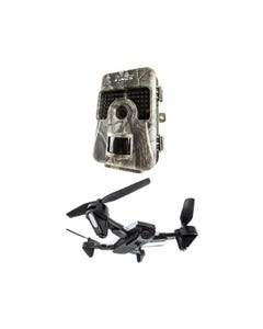 Adventure Kings Trail/Game Camera + Cyclone Drone