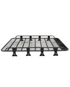 Steel Tradie Roof Racks